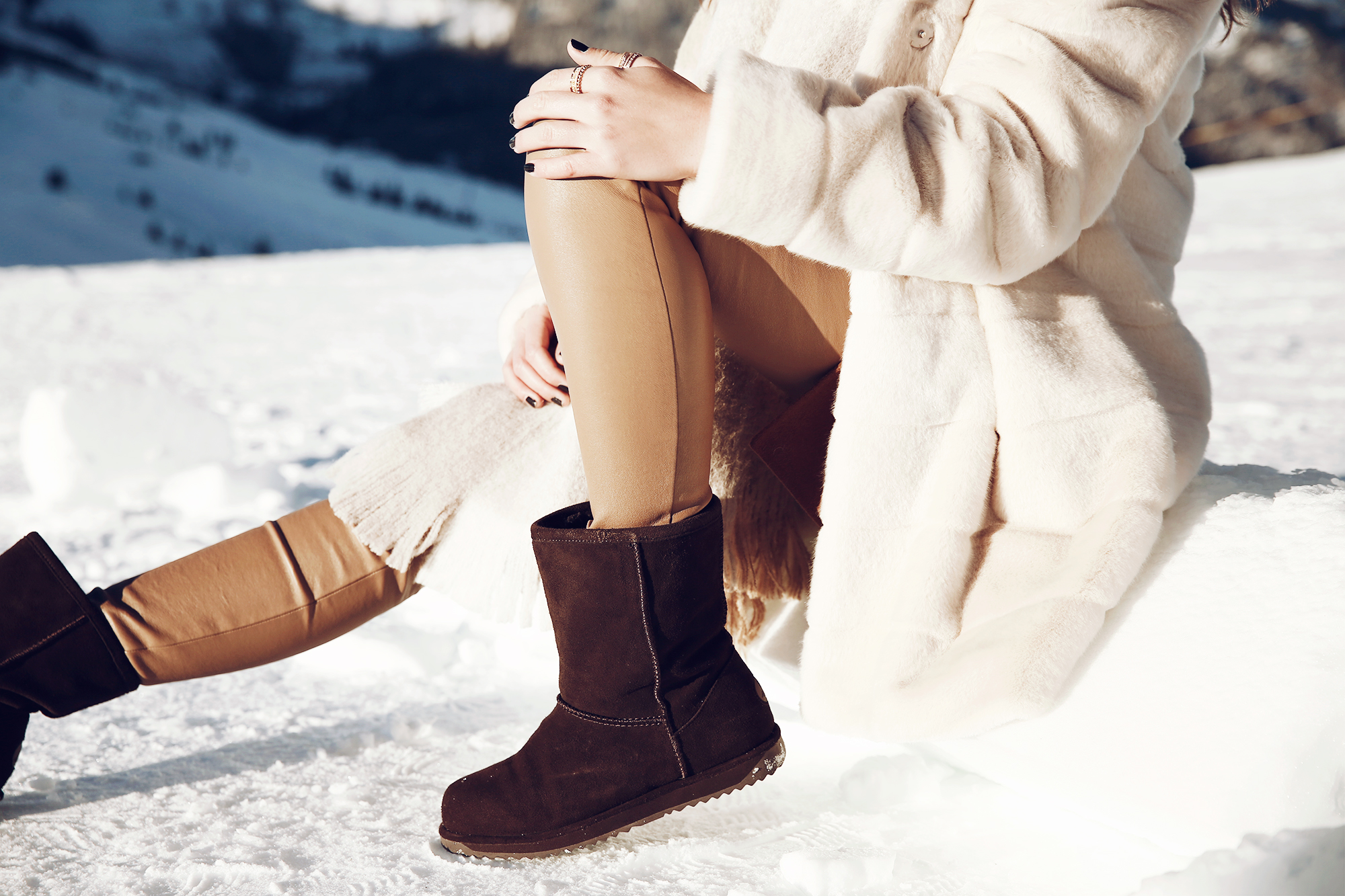 e1785693d4479 Obujte sa do zimy! | answear.sk blog