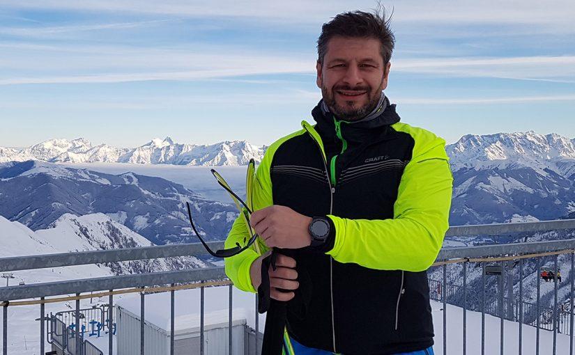Proč zkusit skialpy? Michal Hrabec / Running2.cz
