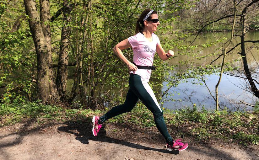 Co nosím, když běhám – Soňa / www.running2.cz