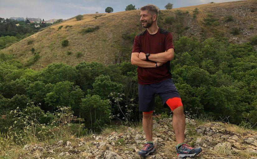 Jak se obléknout do hor v pozdním létě – Michal Hrabec, Running2.cz