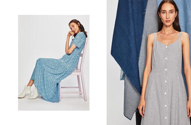 MIX & MATCH: Jak zkombinovat oblečení z letního výprodeje s podzimními novinkami?