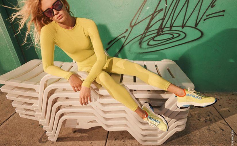 Jarní trendy boty