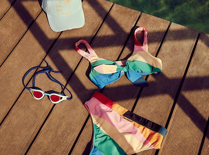 K vodě nebo do hor? Co si vzít s sebou na dovolenou?