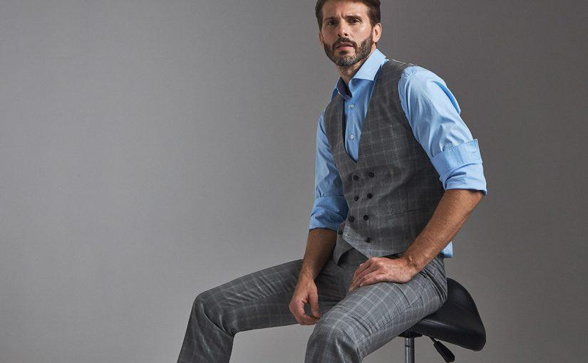 Pánské módní trendy pro nadcházející podzim a zimu