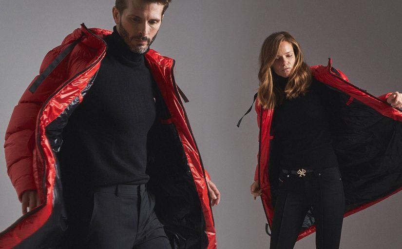 Bunda, kabát nebo pláštěnka? Máte už ten správný podzimní model?