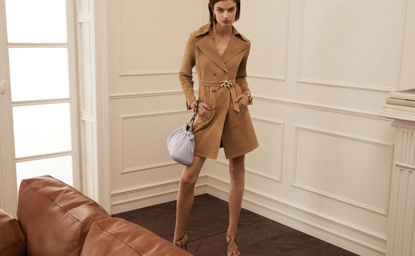 Jarní kabáty a bundy – 5 zajímavých módních trendů