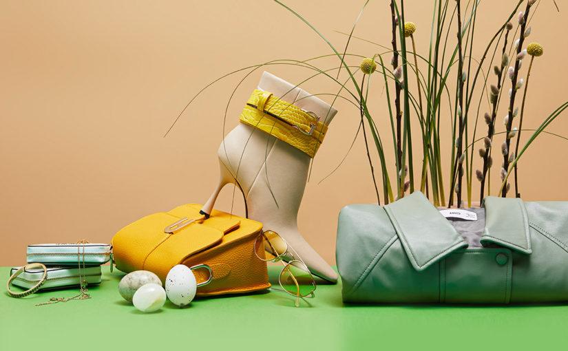 Přivítejte jaro stylově s novými botami a doplňky!