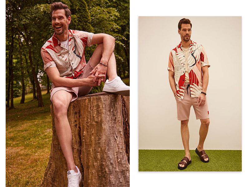 Co si vzít na piknik? 3 nápady pro letní styling