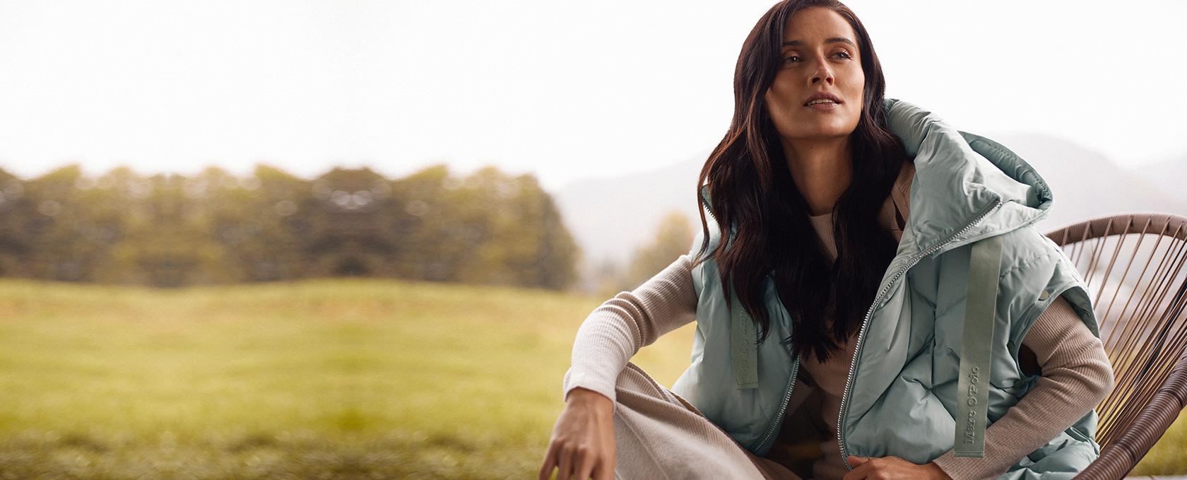 Vaše komfortní zóna - oblečení ideální pro podzimní chill